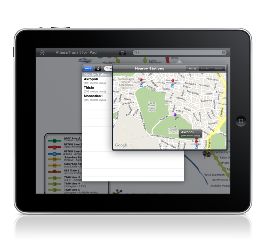 NearbyStationsGoogleMap_iPad_Hz